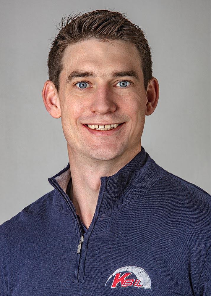 Magnus Groseth